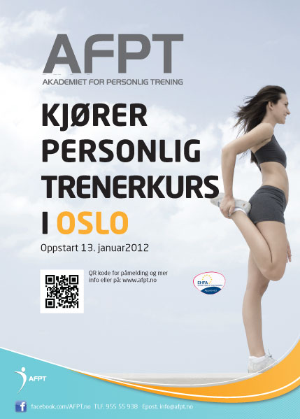 AFPT-Akademiet for personlig trening